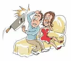 安徽一男子怒杀妻子与情夫,曾被逼三人同睡一张床