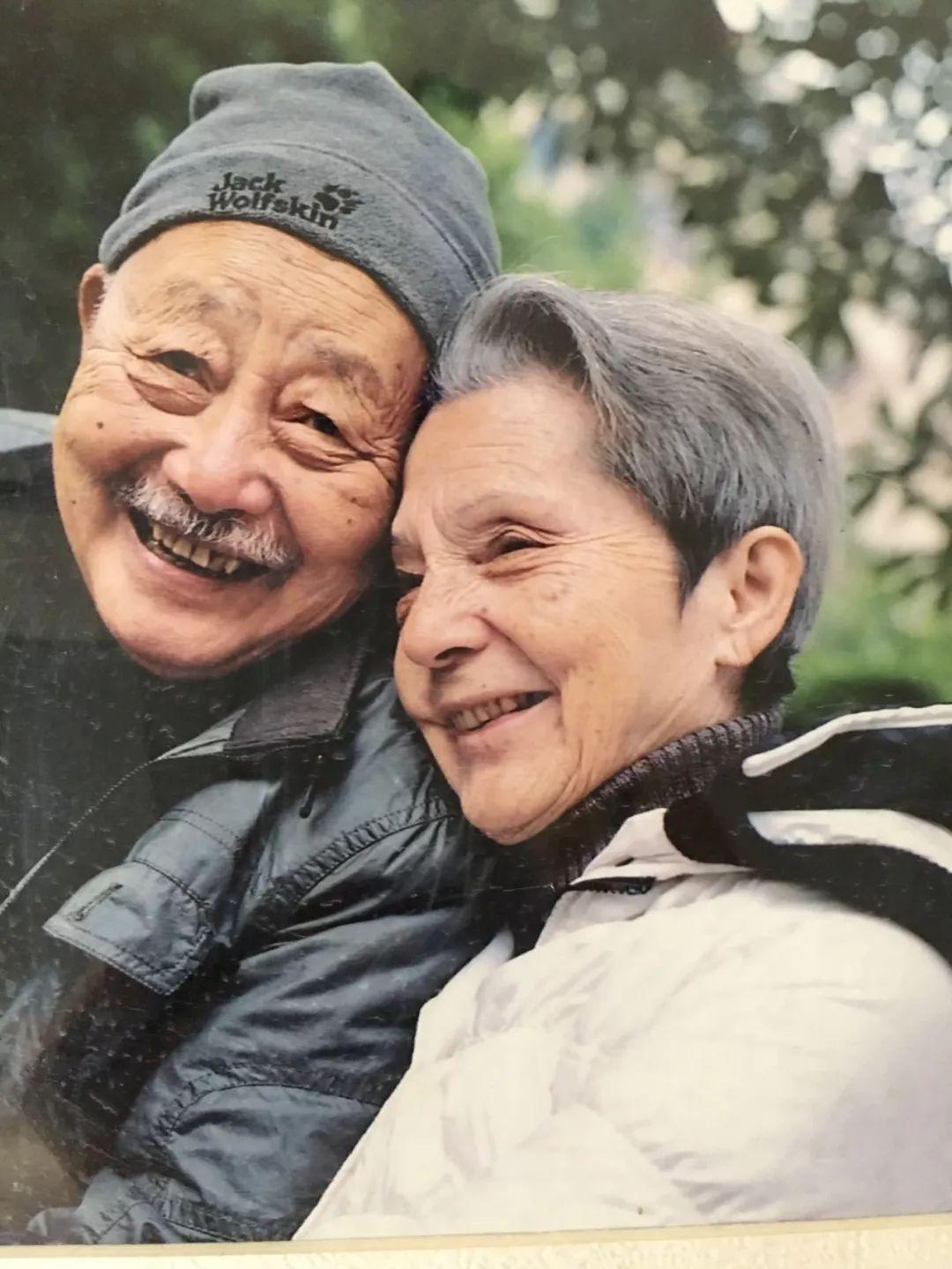 20多岁爱上他,83岁嫁给他……福建男子和法国女子的旷世之恋,打动无数人!