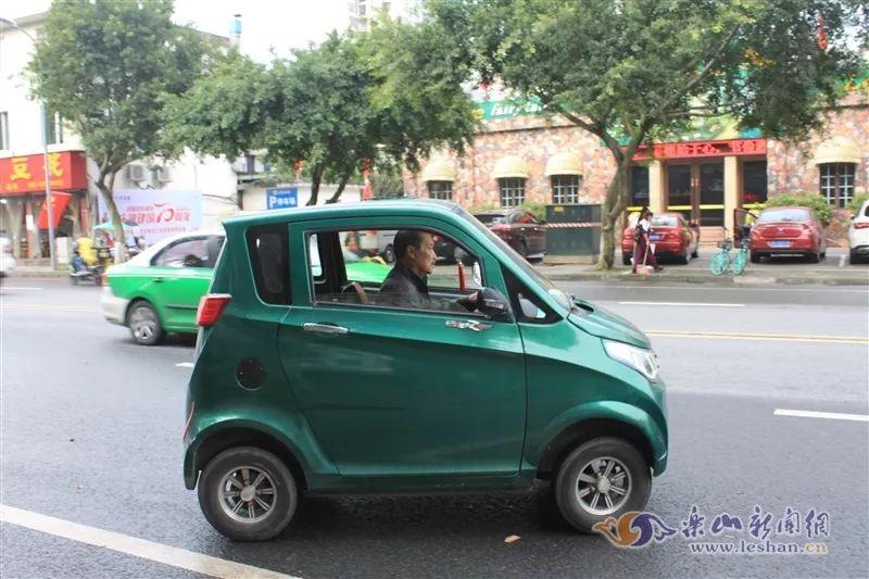 这种车不要驾?#25214;?#33021;开你怎么看?