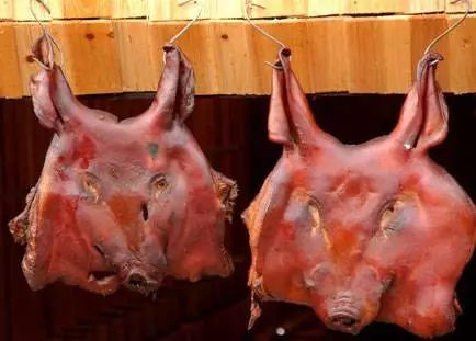 泸州人寄给亲戚的腊肉香肠可以发货了,但是合江……