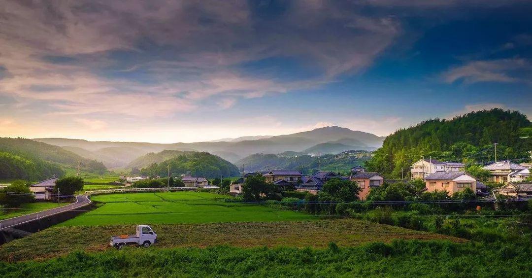 四川最美古村落名单公布,泸州3个村上榜,是你家乡吗?