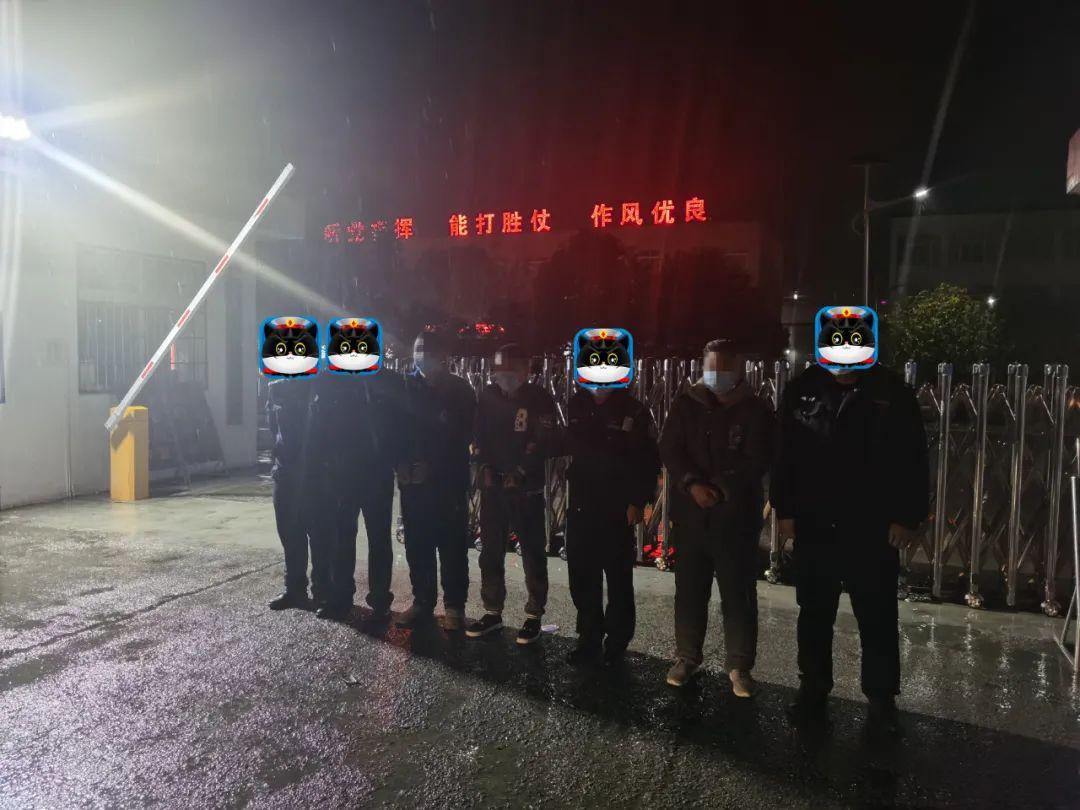 """淅川民警:正月十五,你们去监所里""""团圆""""吧!"""