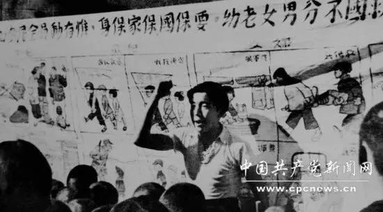 致敬青春:百年五四精神薪火相传,今朝热血青年志存高远