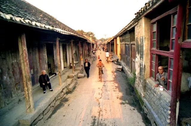 【宿州记忆】消失的千年古建筑――时村老街!