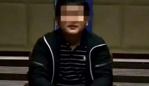谁认识这个安徽小伙?派出所里一张口,警察都惊呆了…视频曝光!