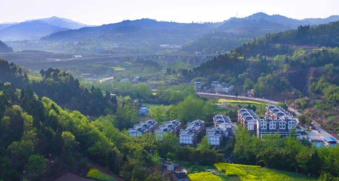 """泸州这6个乡镇创""""国卫""""已通过省级考核,快看看有你的家乡吗?"""
