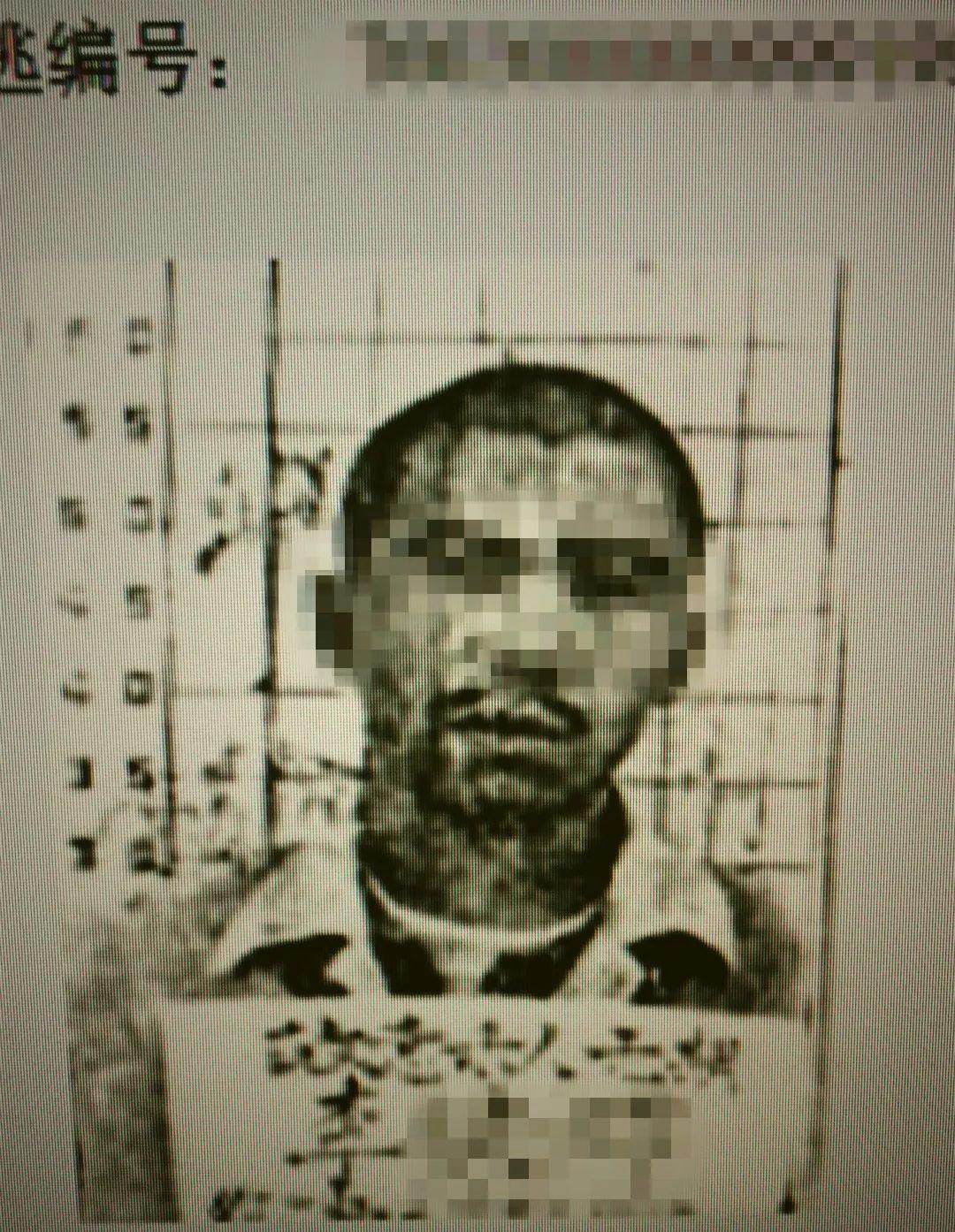 27年前�⑷伺�o期后越�z,警察找到他�r淡定�l��……