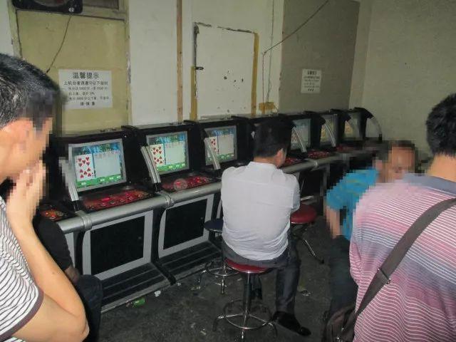 全面启动禁赌专项行动,迅速成立领导小组和工作专班,治安大队还成立了禁赌工作专班