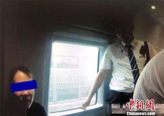 罚款!拘留!一天之内4趟高铁因旅客吸烟导致降速