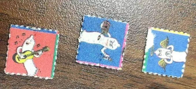 救救孩子!原来这些都是毒品:变成了糖果、饮料、邮票…!