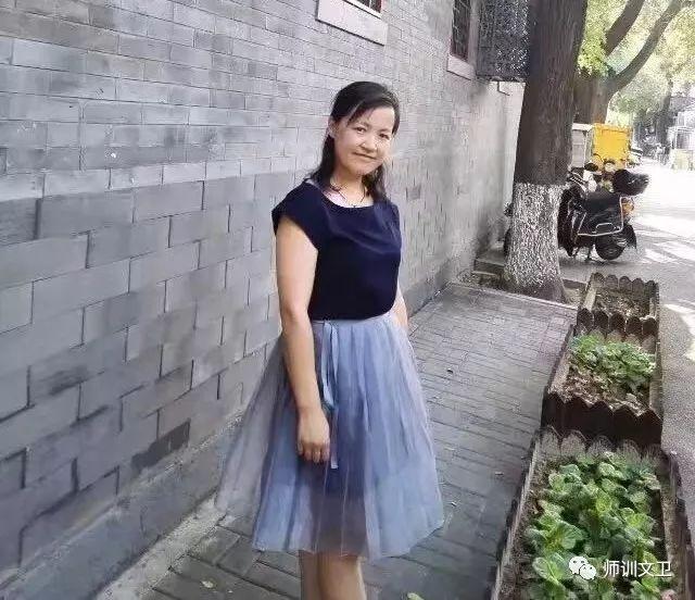 罗山县实验小学教师陈敏:学无止境教无止境
