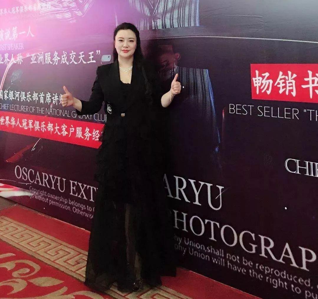 这个枝江美女真厉害,既是纹绣冠军又是创始人,还被央视网推荐!