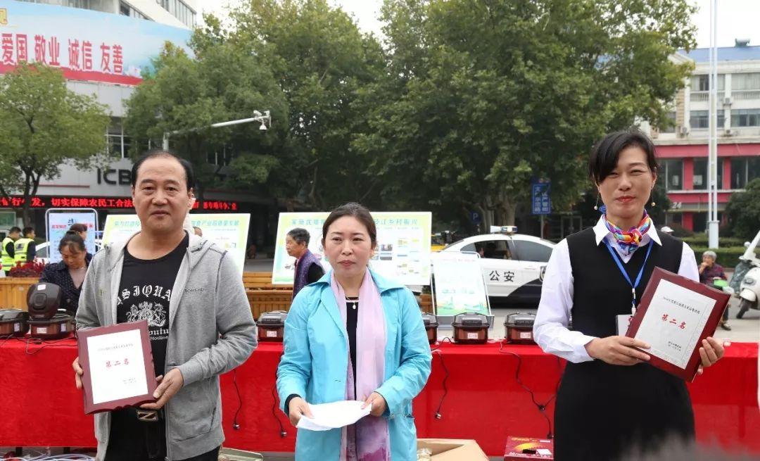 """谷雨春优质大米:在""""世界粮食日""""宣传活动中受到青睐"""