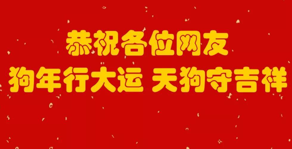 枝江热线网向全市人民拜年!