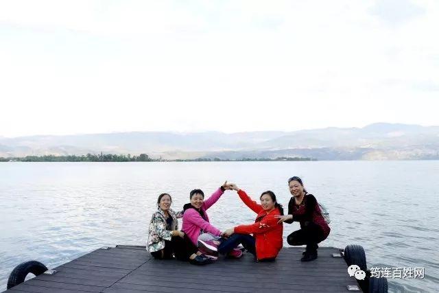 这些筠连人去了泸沽湖之后,差点就不想回来,简直太美了!