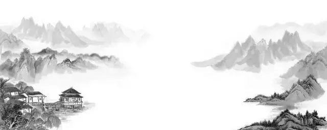 """诗词:""""风流才子""""元稹十大经典名句,意境深邃"""