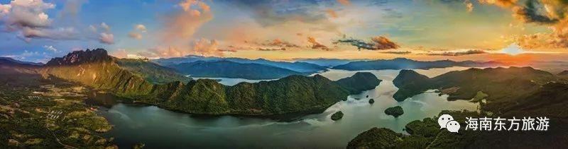 """美哭啦~东方境内这处新建立的省级自然保护区,竟然藏着一个""""小桂林"""""""