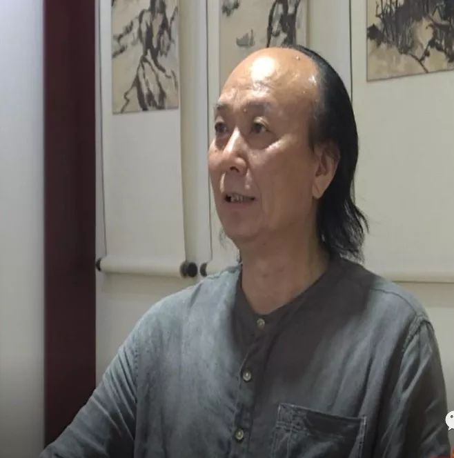 """""""夹江变迁70年""""百集大型人物访谈――王怀超"""