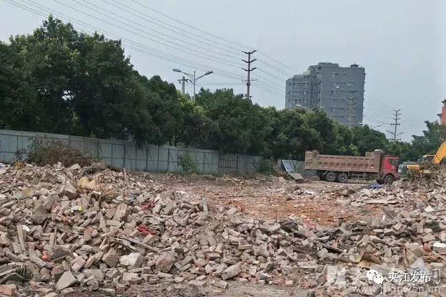 夹江311户棚户区居民将进行棚户区改造