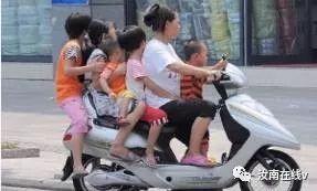 事关重大!所有澳门威尼斯人游戏注册骑电动车的人都赶紧看看!