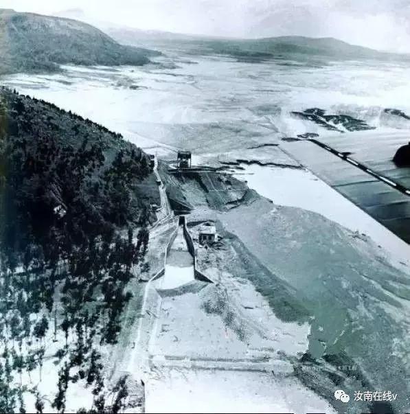 75.8洪水43周年,当年的画面澳门威尼斯人游戏注册人还记得多少?