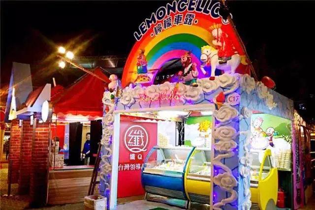 终于来望江了!中国(望江)国际甜品节暨美食狂欢节,11月10日盛大开幕!文中领福利哦~