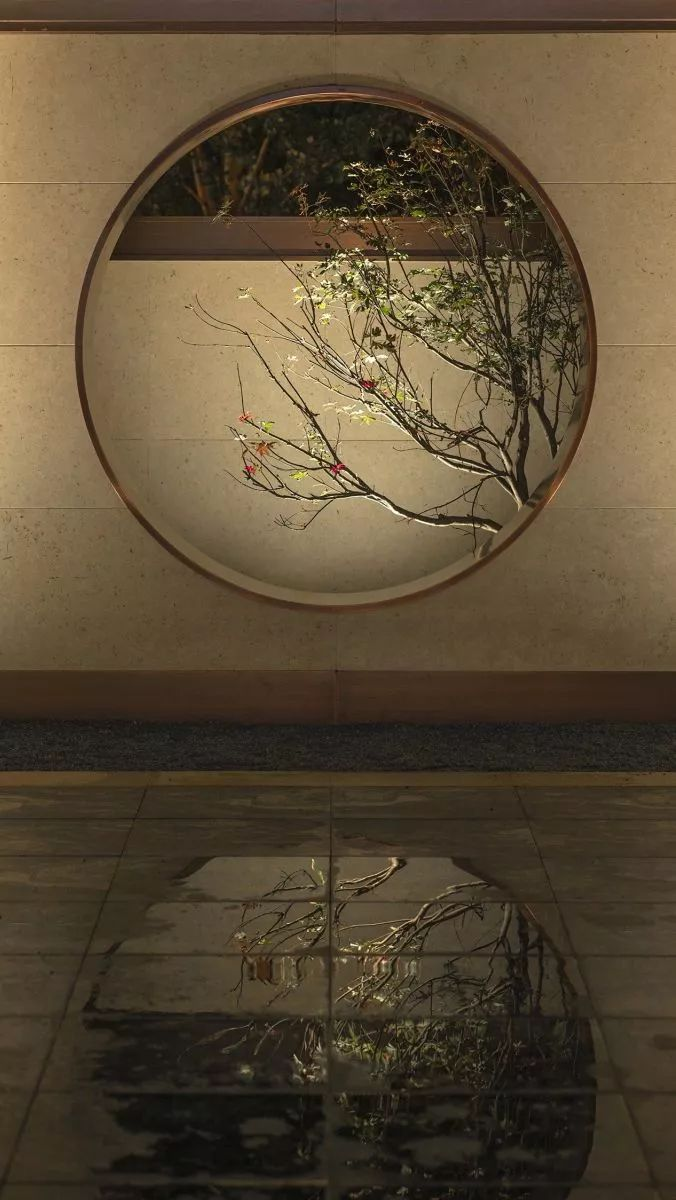 新中式庭院,美到骨子里