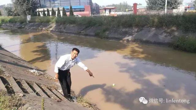 洪洞6旬老人,四五十年没下过水,救人时,他却一跃而下!