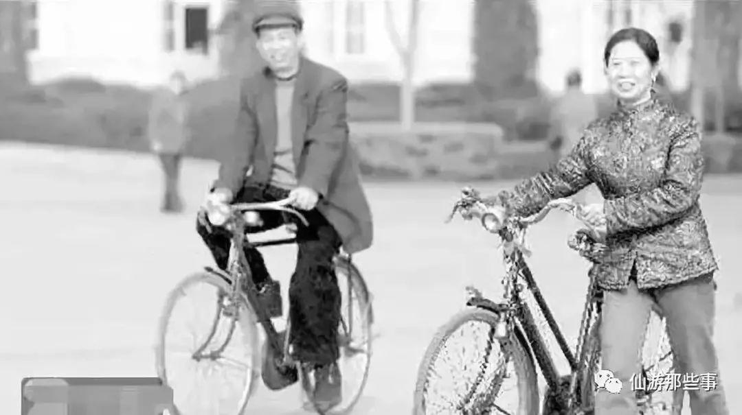 谁家有这种自行车?两辆就能换一套房!现在暴涨500倍!