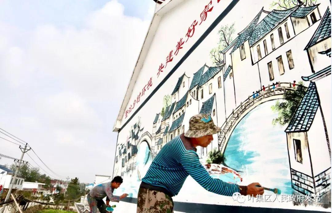澳门太阳城官网这7个村风景如画,被评为省级示范,有时间去看看吧