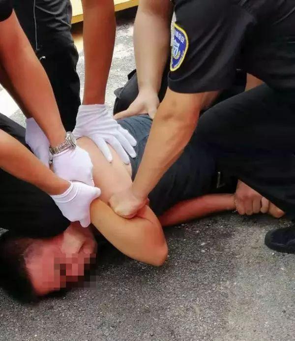 任达华被捅伤,广东中山警方发布通报