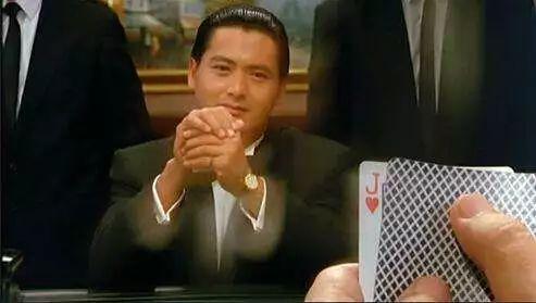 警察拍赌片:没有赌神赌圣,只有悲惨人生