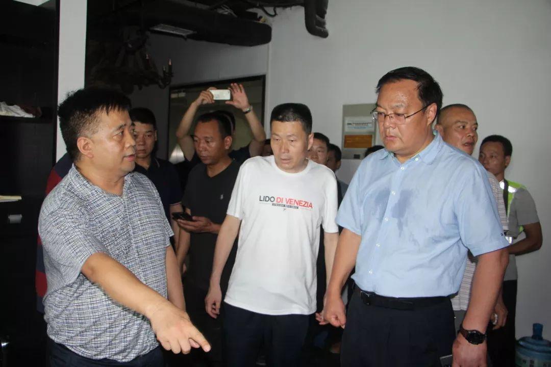 雷霆出击!洛阳警方打掉一特大网络诈骗犯罪团伙,抓获犯罪嫌疑人114人!
