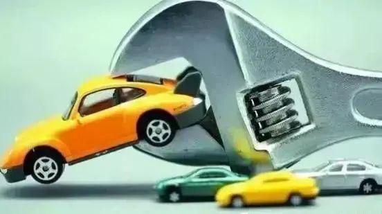 @阜宁人:汽车保养的5个重要时期,你的爱车处于哪个阶段呢?