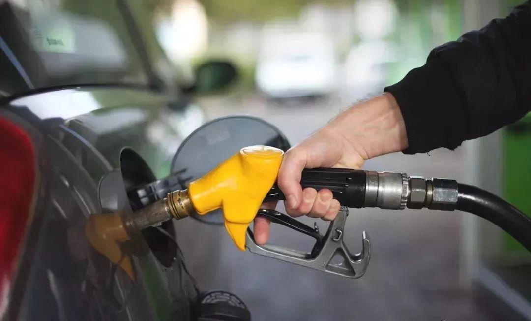 澳门威尼斯人游戏注册车主注意了!油价又要变!!时间就在…