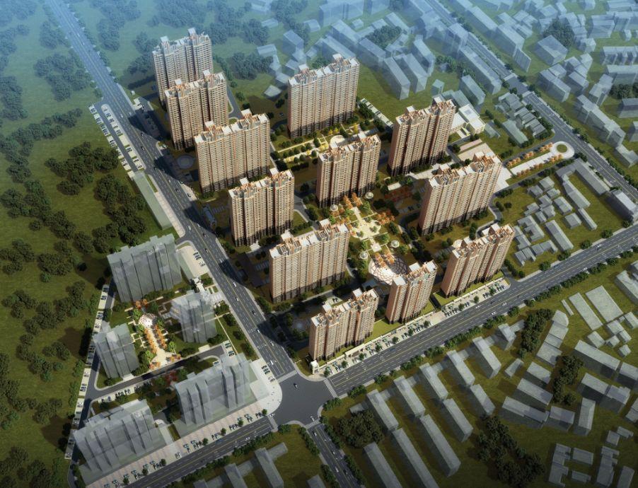 大悟西岳鑫城|