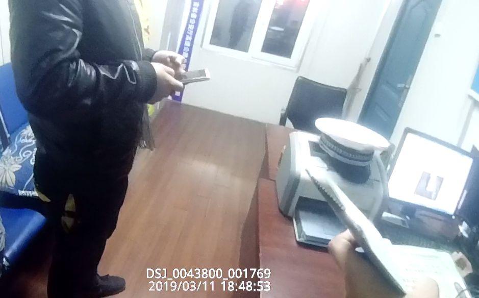 【城事】咋回事?白城这位驾驶员被罚7200元、记27分、拘留10天!