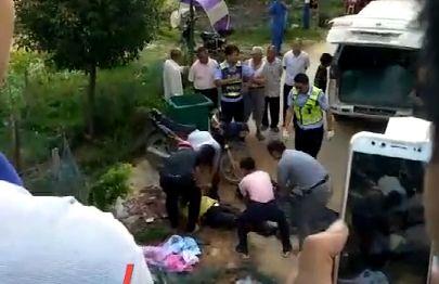 六安男子死亡,镇政府被判赔偿责任90%!