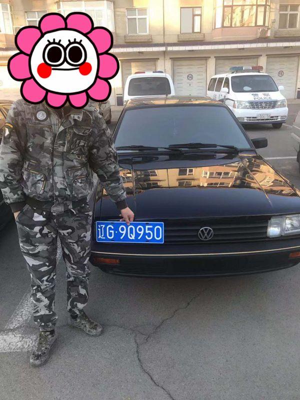 锦州市交警支队机动大队与义县交警大队对交通违法行为开展联合检查