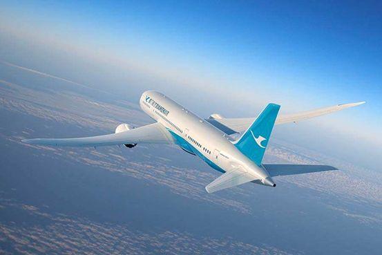 新航线|泸州云龙机场1月21日开通厦门、福州航线