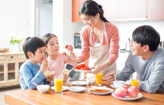 营养从早开始|孩子健康成长,从吃好早餐开始