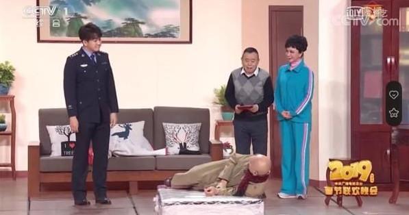 """罚没35万余元,泸州百余名老人上演现实版《""""儿子""""来了》"""