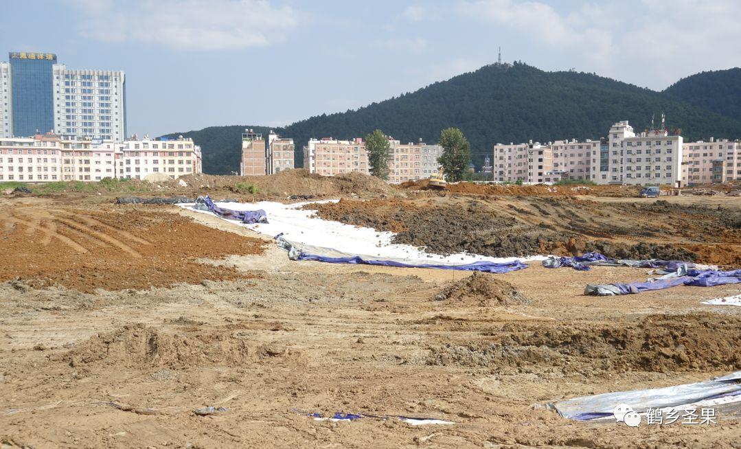 乌蒙水乡公园湖区建设又有新进展