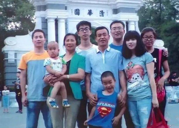 5个孩子4个考入清华北大!这对父母怎么做到的?