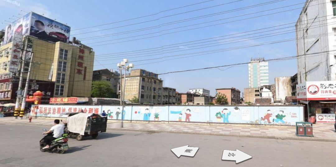 """搁置十余年,宿州火车站对面那块地,要建""""新世纪广场""""!"""
