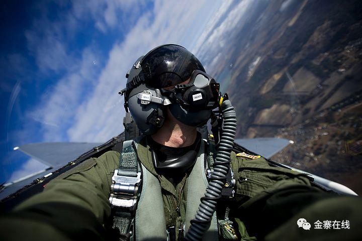 金寨一同学录取为飞行员!