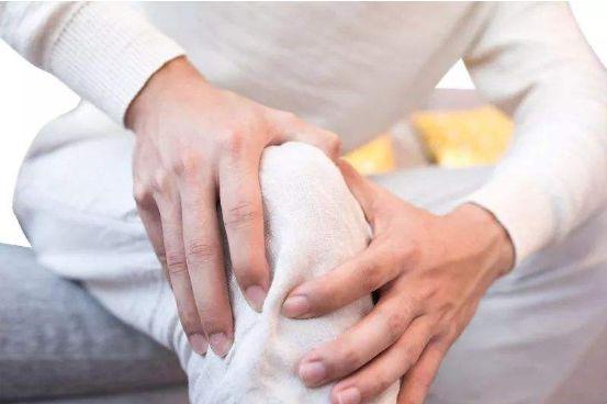 手指、膝盖、颈椎总是响?如果是这些情况,真的要当心了!