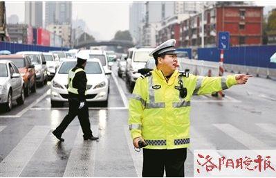 终于出手了!洛阳市出台交通秩序治乱治堵专项行动实施方案,马上将……