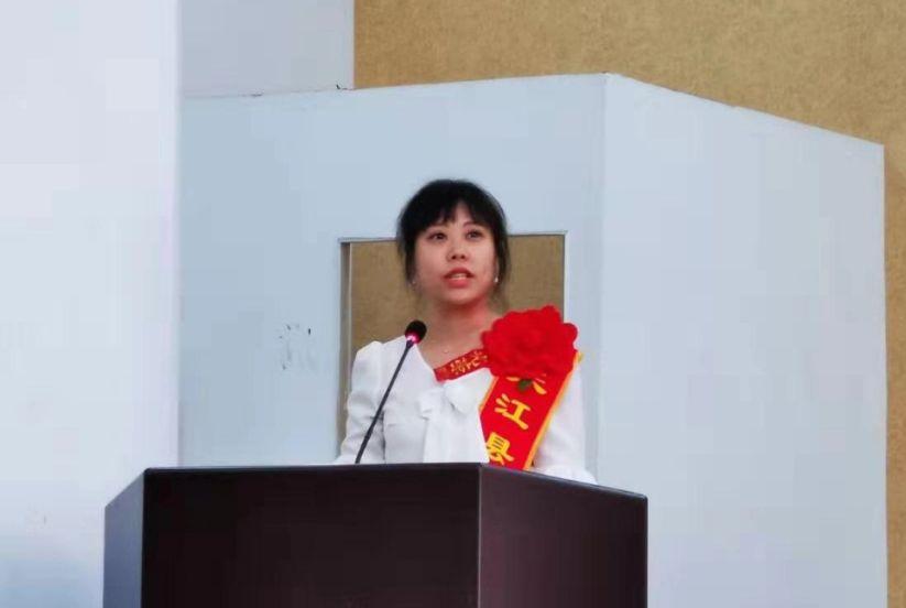 点赞!夹江三位民盟教师受到表彰,有你的老师吗?
