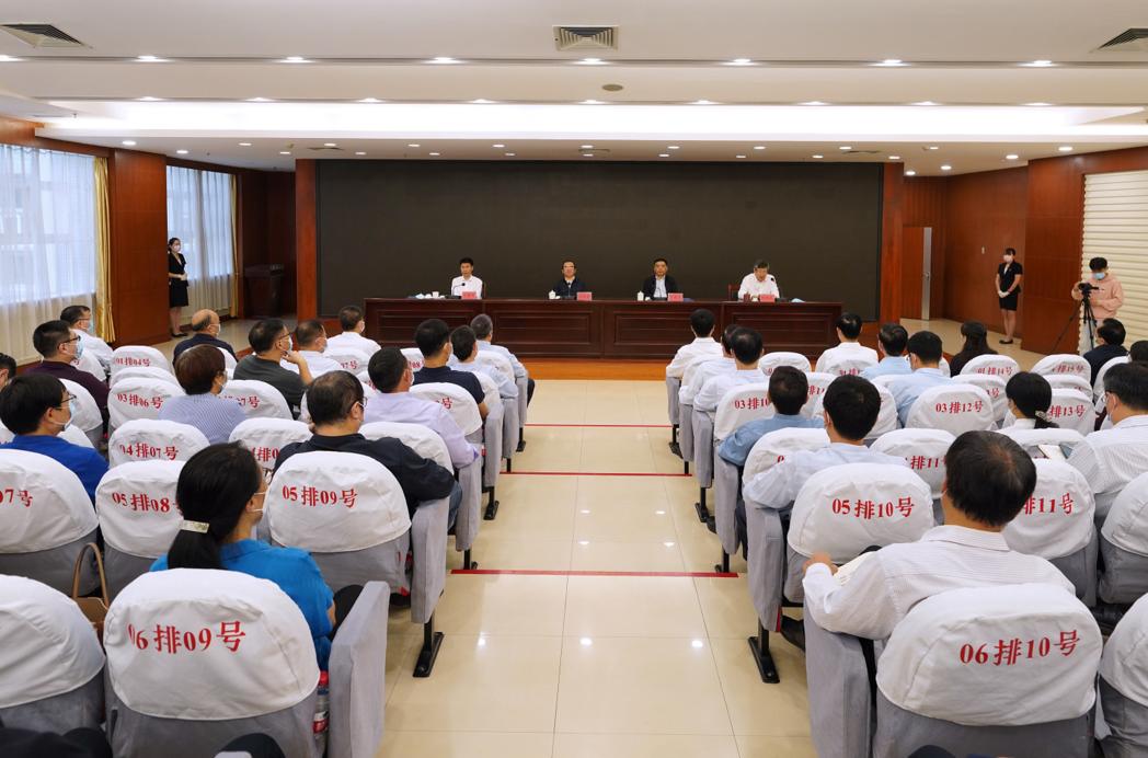 刘炯天任郑州大学党委书记,宋争辉出任省教育厅党组书记
